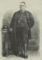 D. António Alves Martins, Bispo de Vizeu - O Occidente (21Fev1882).png