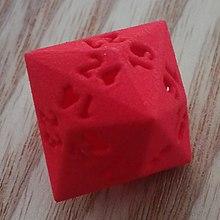 三角化八面体