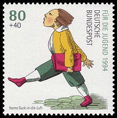 DBP 1994 1727 Hanns Guck-in-die-Luft.jpg