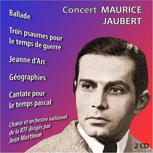 Photo Maurice Jaubert via Wikidata