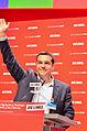 DIE LINKE Bundesparteitag 10. Mai 2014 Alexis Tsipras -4.jpg
