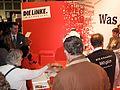 DIE LINKE auf der Internationalen Grünen Woche 2012 (6741238959).jpg