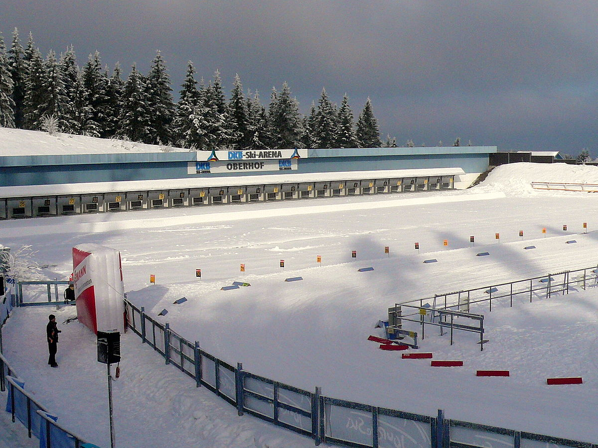 Dkb Biathlon