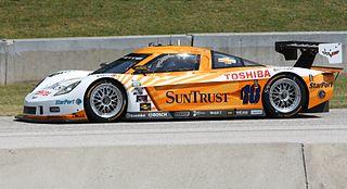 Ricky Taylor American racing driver