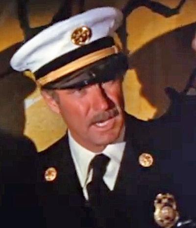 Dabney Coleman, American actor