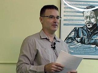 Dahr Jamail American journalist