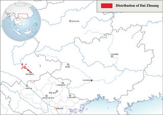 Dai Zhuang language