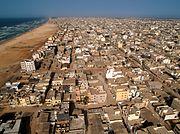 Dakar Roofs - Beach & Ocean (5651584098)