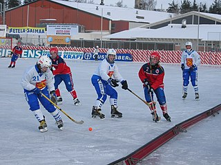 Norway womens national bandy team womens national bandy team representing Norway