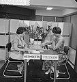Damesschaakkampioenschap van Nederland Corrie Vreeken-Bouwman en Fenny Heemsker, Bestanddeelnr 912-6790.jpg