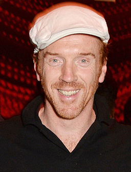 Damian Lewis at the London Reveal of the New Jaguar XE