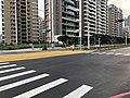 Danhai LRT Street Crossing.jpg