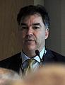 Daniel Zavattiero, Minerals Council of Australia at CARECRC forum, Adelaide (2015).jpg