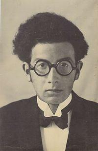 Danilo Gorinšek 1930s.jpg