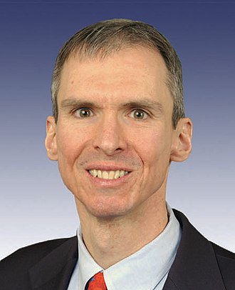 Illinois's 3rd congressional district - Rep. Dan Lipinski