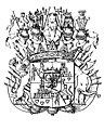 Danneskiold-Løwendal coat of arms.jpg