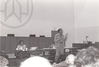 Daryl Bem American psychologist