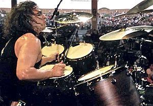 """Dave Moreno - Image: Dave """"Chilli"""" Moreno"""