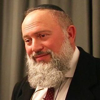 David Bar-Hayim Israeli rabbi