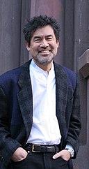 David Henry Hwang: Alter & Geburtstag
