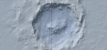 Davies Impact Crater on Mars.jpg