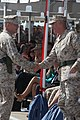 Davis relinquishes command of 2nd MAW, A look back at two years of expeditionary warfare 120524-M-FL266-691.jpg