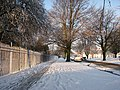 Davy Road in the snow - geograph.org.uk - 1624243.jpg