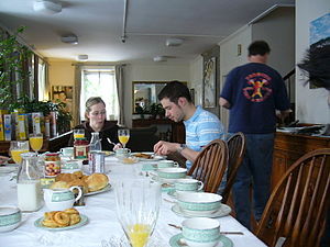 Differences Between Bed And Breakfast And Guest House