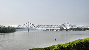 Day 10- The Silver Memorial Bridge.jpg