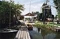 De Barg, etablissement voor landrotten en watergangers. Bij Jachthaven Assema te Penningsveer. Aangekocht in 1996 van United Photos de Boer bv. - Negatiefnummer 41677 kc 16 a. - Gepubliceerd in het Ha.JPG