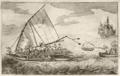 De Eendracht onderschept een Catamaran, Willem Cornelisz Schouten van Hoor (1615 - 1617).png