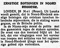 De Gooi- en Eemlander vol 064 no 125 Ernstige botsingen in Noord Rhodesië.jpg