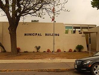 Del Rio, Texas - City Hall