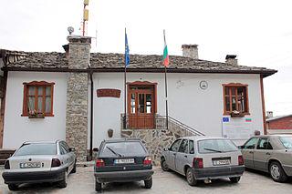 Delchevo, Blagoevgrad Province Village in Blagoevgrad Province, Bulgaria
