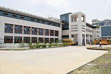 List of schools under the aegis of the Delhi Public School Society