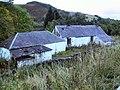Derelict Cottages at Evan Water. - geograph.org.uk - 64819.jpg