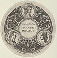 Design for a Dish with Portraits of the Roman Emperors Nero, Galba, and Caligula MET DP837269.jpg