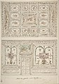 Design for the Decoration of a Wall and Ceiling of a 'Gabinetto' related to Virgil's Fourth Canto MET DP809944.jpg