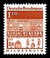 Deutsche Bundespost - Deutsche Bauwerke - 1,10 Deutsche Mark.jpg