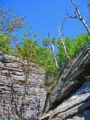 devils path hiking trail wikipedia