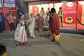 Dhunuchi Dance - Lake View Road - Kolkata 2014-10-02 9162.JPG