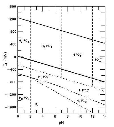 Diagrama de pourbaix viquipdia lenciclopdia lliure diagrama de pourbaix del fsformodifica ccuart Choice Image