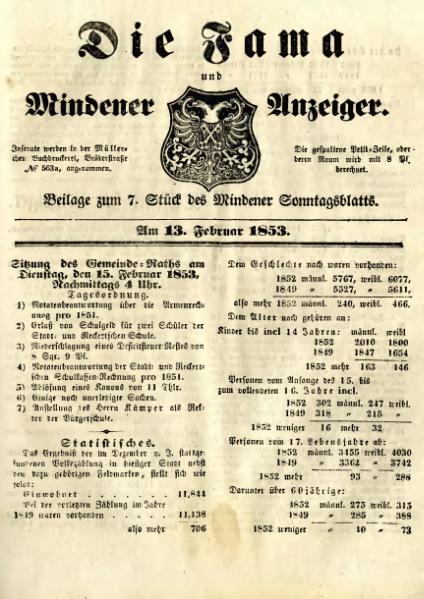 File:Die Fama vom 13.02.1853, S. 25-26.djvu