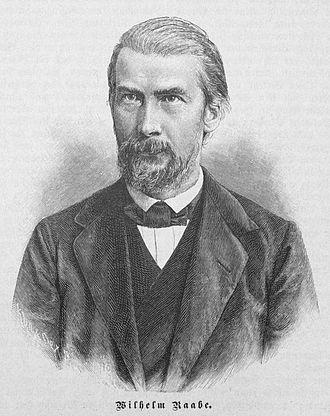 Eschershausen - Wilhelm Raabe 1888