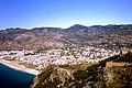 Die Stadt Alanya an der türkischen Riviera (Ägäis) --- Blick von der Burg (7759463696).jpg