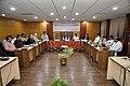 Dignitaries - Opening Session - Collections and Storage Management Workshop - NCSM - Kolkata 2016-02-18 9584.JPG