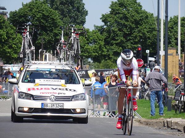 Diksmuide - Ronde van België, etappe 3, individuele tijdrit, 30 mei 2014 (B063).JPG