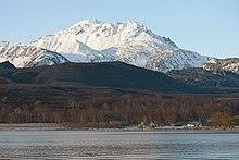 季基格列边火山