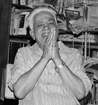 Dilli Raman Regmi - Image: Dilli Raman Regmi
