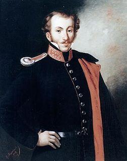 Demetrios Ypsilantis Greek military leader and politician (1793-1832)